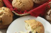 Hoe om te koken in een stenen Muffin Pan