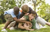 Emotionele ontwikkeling van jeugdigen
