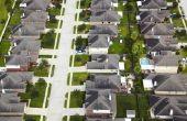 Het gebruik van uw woning als uw primaire-Home