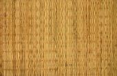 Bamboe dat Ideeën verfraait