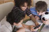 Gratis educatieve spelletjes voor kinderen vijf tot zes jaar oude