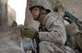 US Army EOD scholen