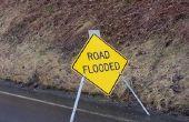 Hoe te een verzekeringsclaim auto regelen als gevolg van een overstroming