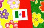 Mexicaanse partij dat Ideeën verfraait
