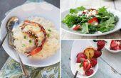 Uw familie zal hou van 15 Valentijnsdag maaltijd ideeën