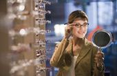 Hoe de zorg voor de overgang bril