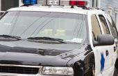 Het oplossen van een Bench Warrant