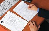 Belang van ethiek in Accounting & financiële besluit maken