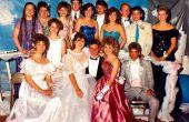 Hoe te kleden voor een jaren ' 80 Prom
