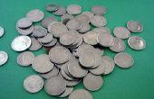 Hoe vindt u de waarde van een munt van 1818