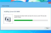 Hoe te downloaden foto's van een Canon Camera naar mijn Computer