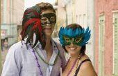 New Orleans Halloween Costume Ideas