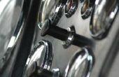 How to Reset het waarschuwingslampje van de motor over een Jeep Wrangler Sport