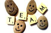 Innovatieve teambuilding oefeningen
