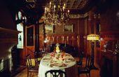 Wat Is het verschil tussen koloniale & traditionele huis stijlen?