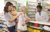 Het verbeteren van de Retail-apotheek