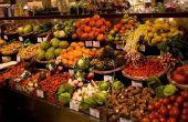 Functies van alle van de vitaminen