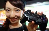 Hoe gebruik je een PS3-Controller met een Super Nintendo-Emulator