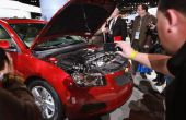Turbo Motor Care & onderhoud