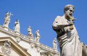 """Wat betekent het woord """"Theologie""""?"""