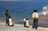 Wat zijn enkele van de regels van de Amish mensen?