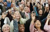 Wat zijn de voordelen & nadelen van een mobiele telefoon?