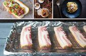 De 12 beste manieren om het koken van Bacon