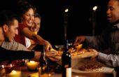 Wat eten paren goed met Cotes Du Rhone wijn?