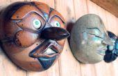 Gemakkelijk rustieke houten ambachten te maken & verkoop