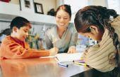Hoe maak je een werk Box System voor Homeschooling