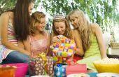 Partij verjaardagsideeën & Games voor je 15-jarige dochter