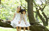 Geneeskrachtige planten bij kinderen