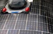 Voordelen & nadelen van een zonne-energiecentrale