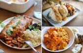 24 ideeën winter diner Menu That Make u wilt uw bord schoon likken