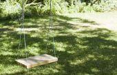 Landscaping ideeën van een schaduwrijke achtertuin