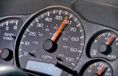 Hoe toegang krijgen tot een 1999 Ford Windstar-instrumentenpaneel