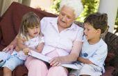 Vragen aan gebruik voor het maken van een geheugen boek met ouderen