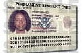 Hoe te vullen een toepassing ter vervanging van een Permanent Resident Card