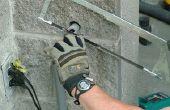 Hoe u PVC Conduit koppelt aan een Panel van Breaker