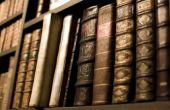 Hoe goedkoop boekenkasten een dure uitstraling geven