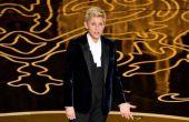 Het gebruik van ingetogen komedie zoals Ellen DeGeneres