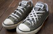 Ideeën voor vetersluiting Converse Sneakers