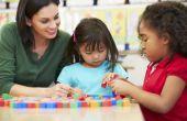 Hoe het schrijven van een aanbevelingsbrief voor een Teacher's Aide