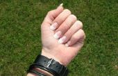 Hoe te verwijderen van nep acryl nagels zelf
