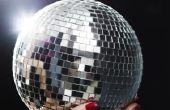 Disco ambachten voor kinderen