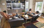 Hoe te streamen van Video van een ingeschakelde Blu-Ray-speler