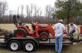 Hoe te beginnen een gras-Cutting-bedrijf