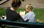 Hoe maak je een feit boek met kinderen