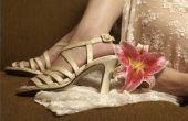 Hoe selecteert u Lingerie voor een huwelijksreis