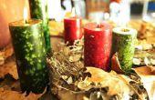 Wat houdt Eucalyptus geur?